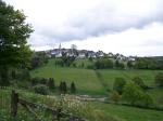 Wenn das Ziel so schön ist (Hirschberg Kirchspitze)